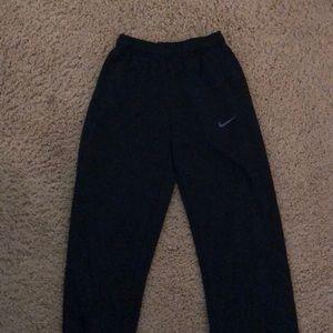 Boys Nike Thermafit Pants